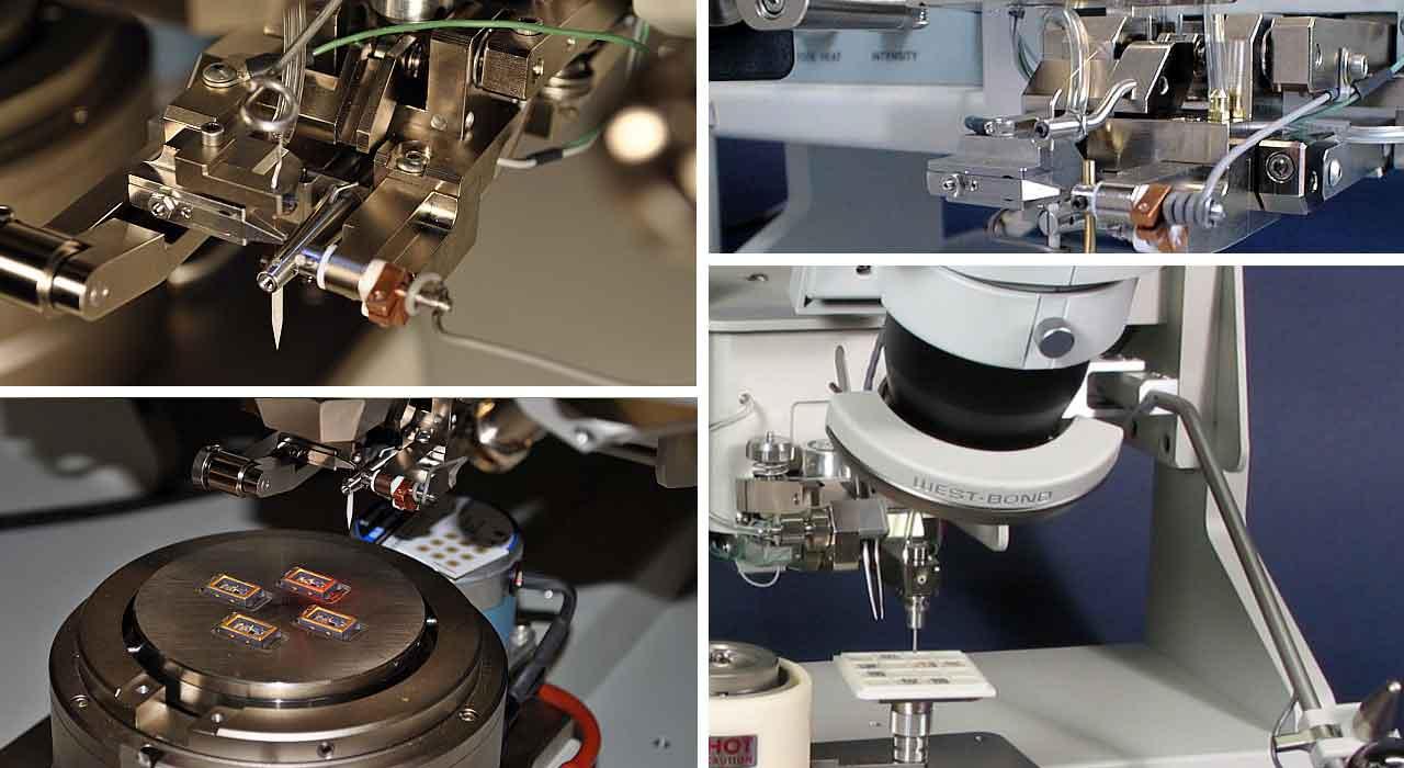 Closed Loop Technologies Inc Manufacturing Equipment
